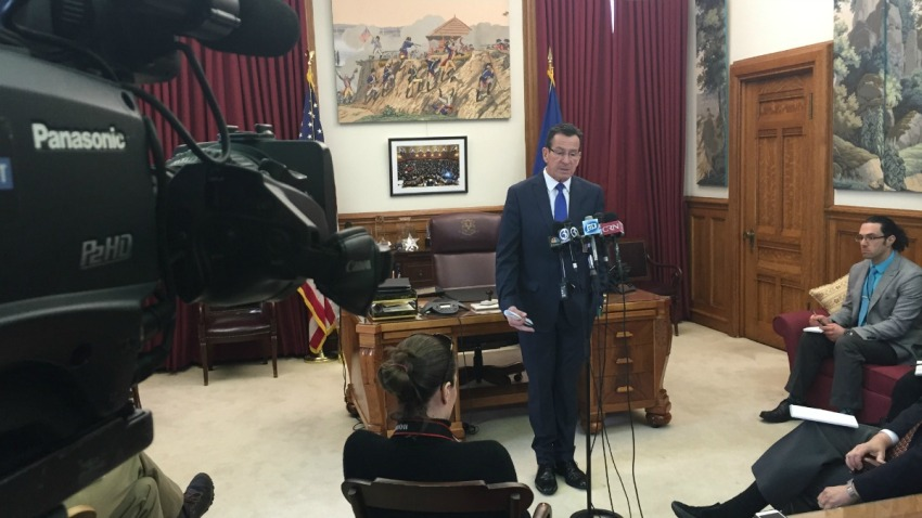 Malloy Profiles in Courage