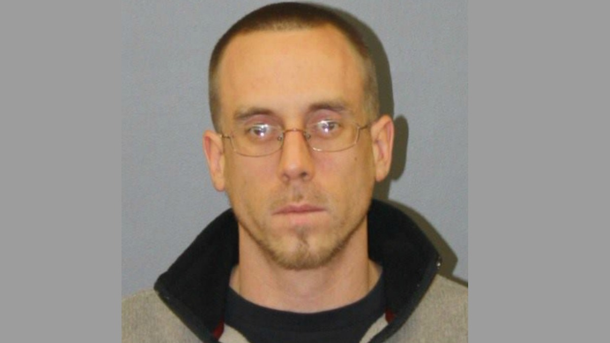 Broad Brook Man Charged with Assaulting Woman: East