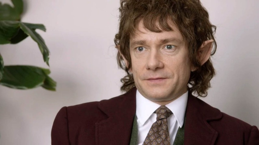 Martin-Freeman-Bilbo-Office-SNL