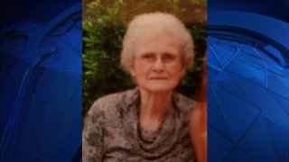 Photo of Mary Merryman, a missing Andover woman