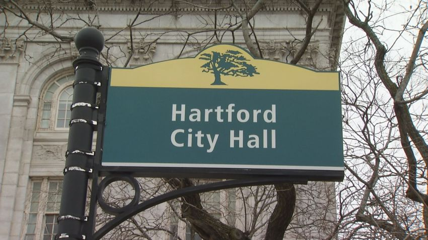 hartford city hall
