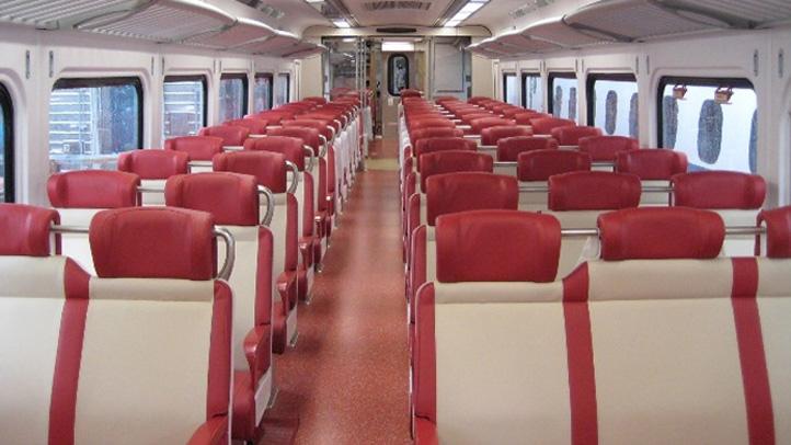 Metro-North M-8