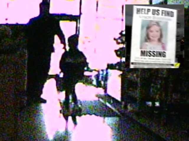 Missing child screenshot and poster1