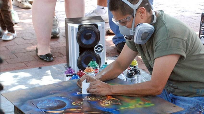 Mystic Art Festival