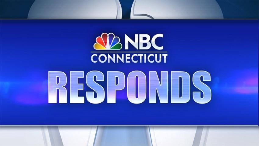 NBC CT Responds logo