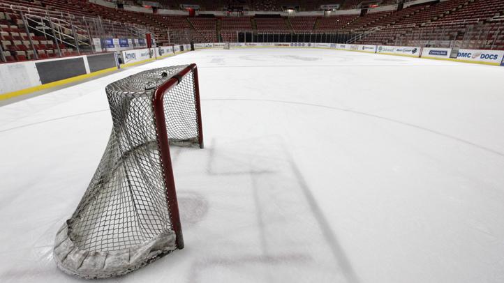 NHL Lockout Economic Impact Hockey