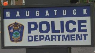 Naugatuck Police