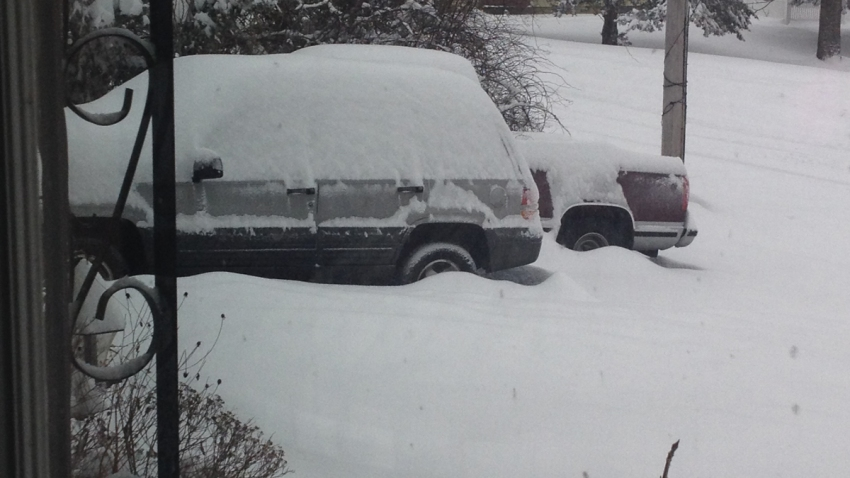 New Britain snow 1200a