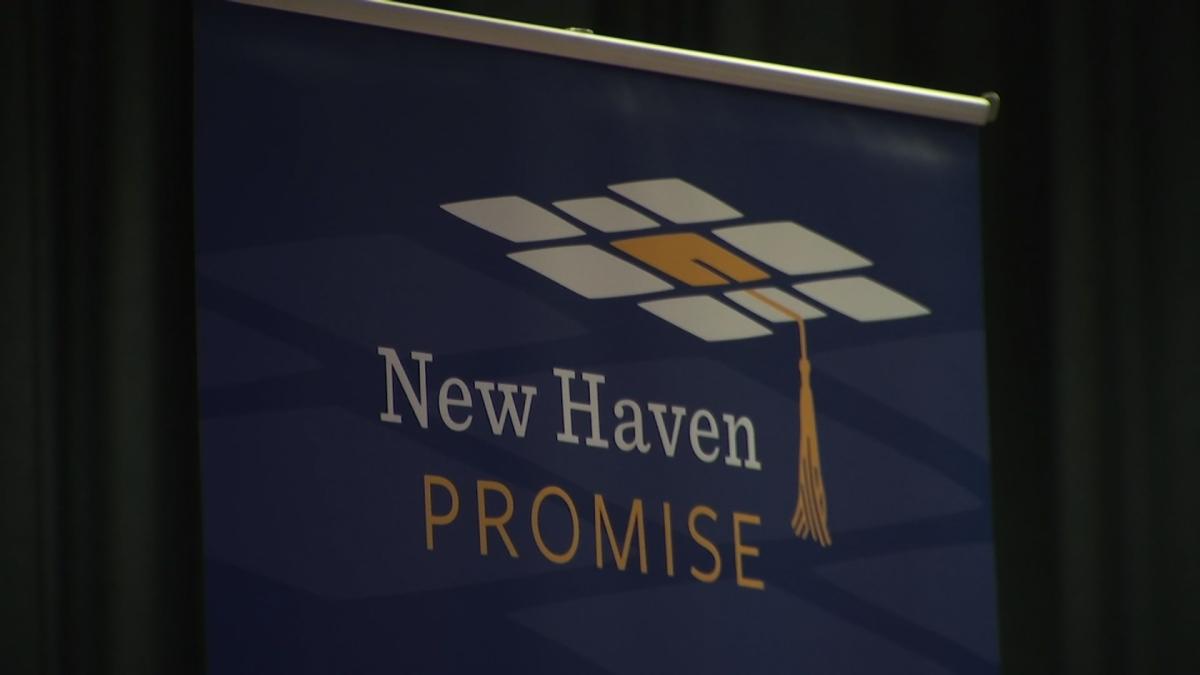 New Haven Promise Gets Major Donation