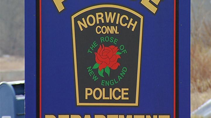 Norwich Police
