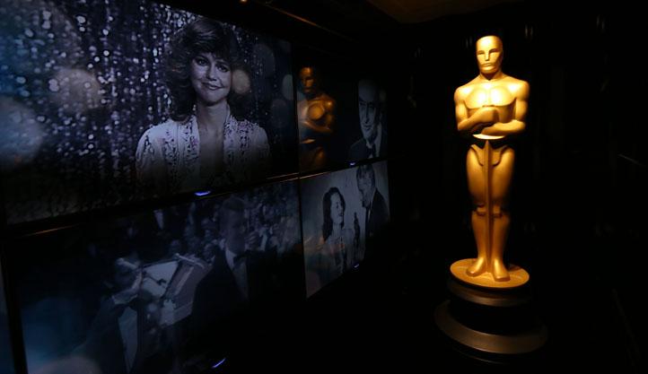 85th Academy Awards - Oscars Countdown