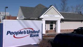 PEOPLES UNITED BANK WETHERSFIELD
