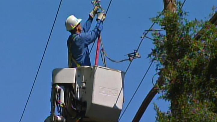 POWER_Line Repairs