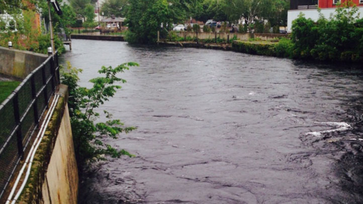 Pawcatuck River 722