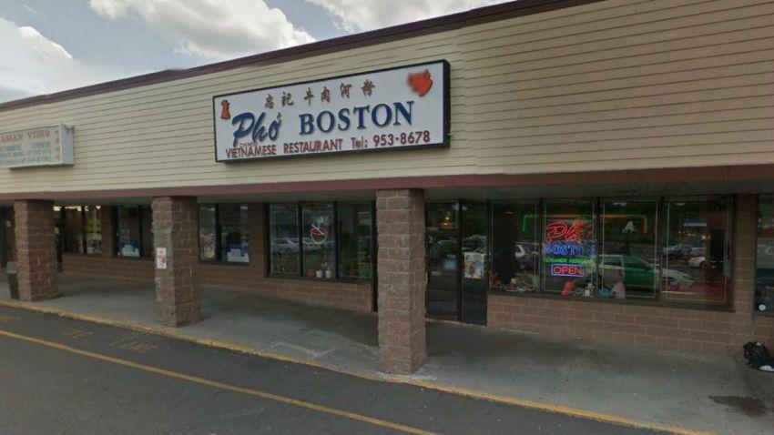 Pho Boston west hartford