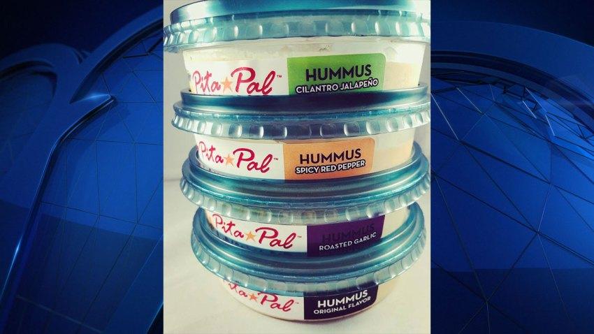 Pita-Pal-Hummus-Recall