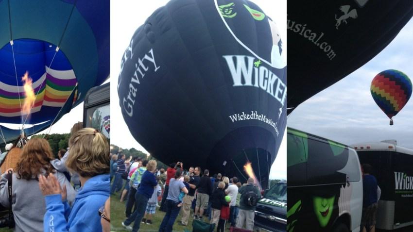 Plainville Hot Air Balloons
