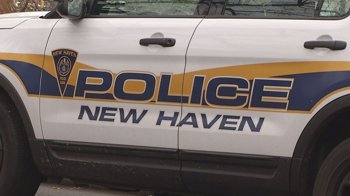 Man Accused of Being Under the Influence Crashes Vehicle Into New Haven Business