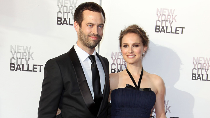 New York City Ballet 2012 Spring Gala