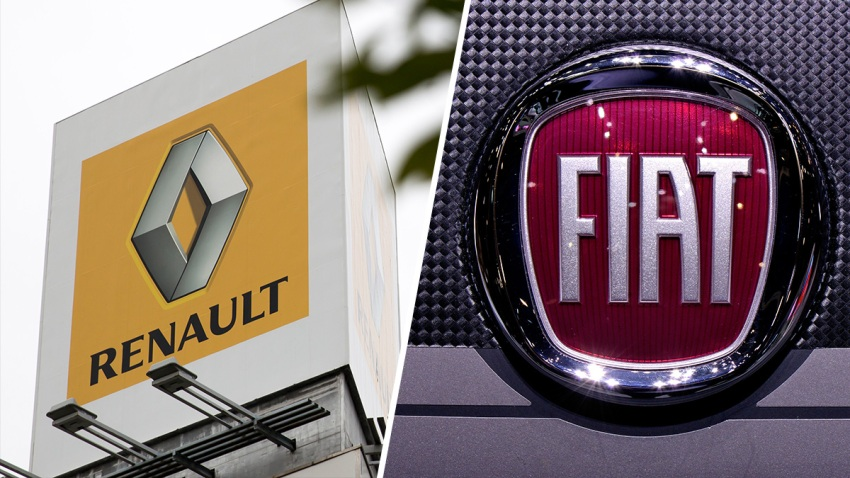Renault-Fiat