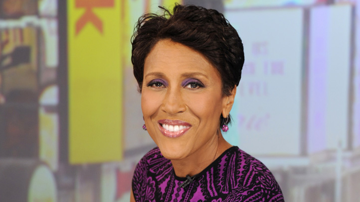 TV-Robin Roberts