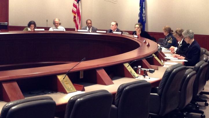 Sandy Hook Advisory Commission