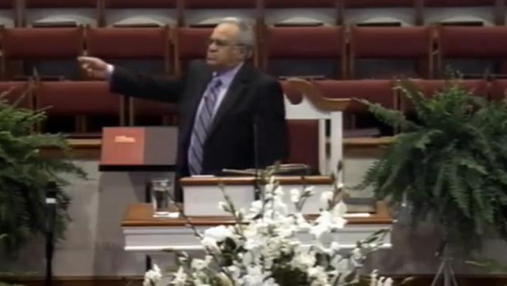 Worley, Pastor