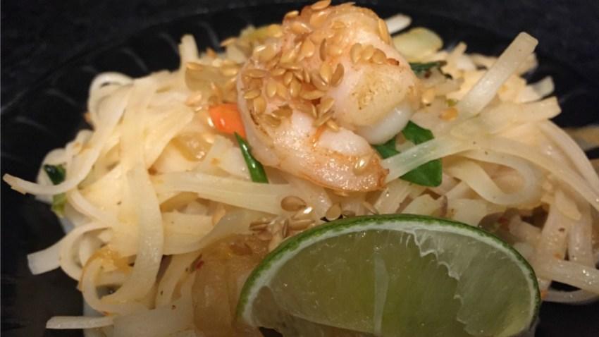 Shrimp Stirfry Edited