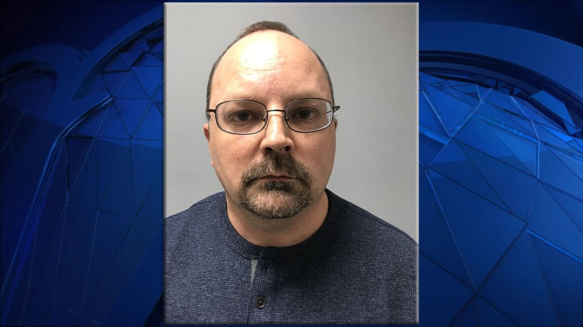 Ellington Man Accused of Having 'Sex Dungeon' Pleads Guilty to Federal Charges