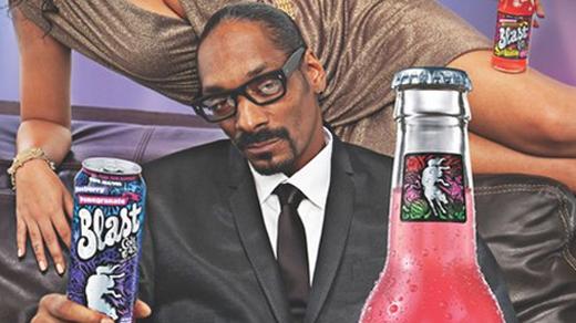 Snoop Blast