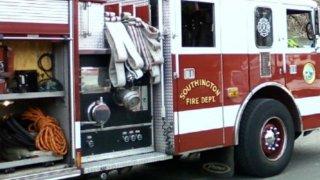 Southington Fire Truck generic