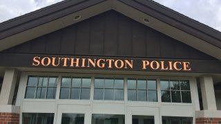 Southington Police Department1