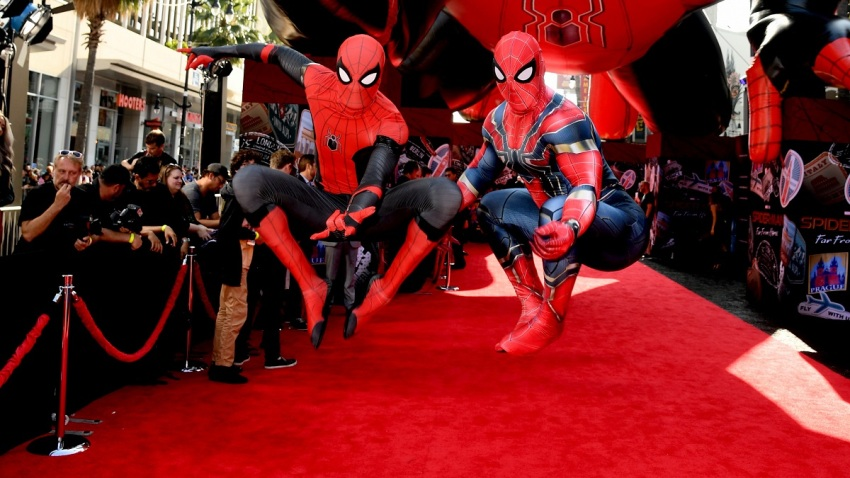 Spider-Man-Far-From-Home-Box-Office-July-2019