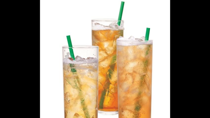 Starbucks-Shaken-Iced-Tea