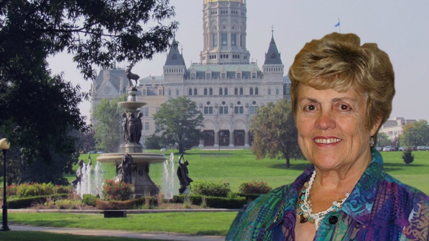 State Rep. Betty Boukus