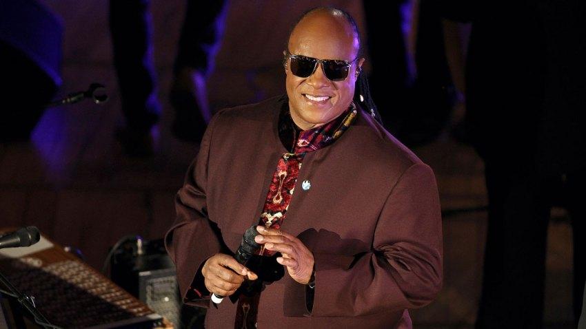 Music-Stevie Wonder