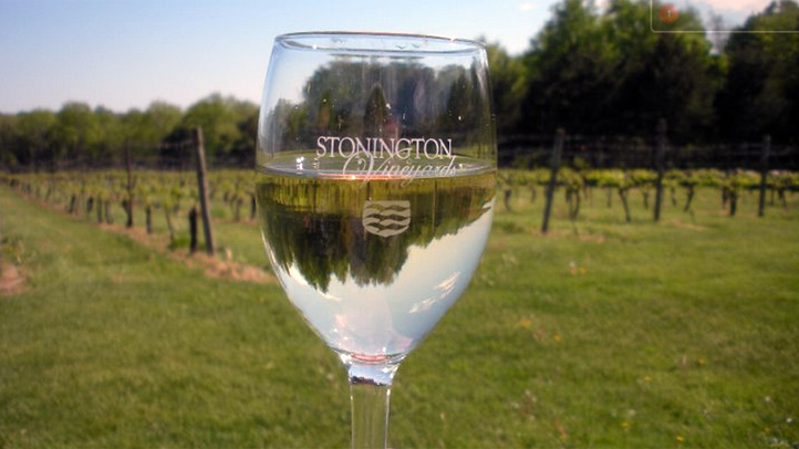 Stonington Vineyards