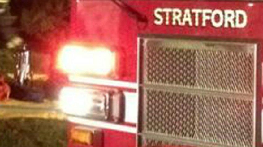 Stratford fire generic