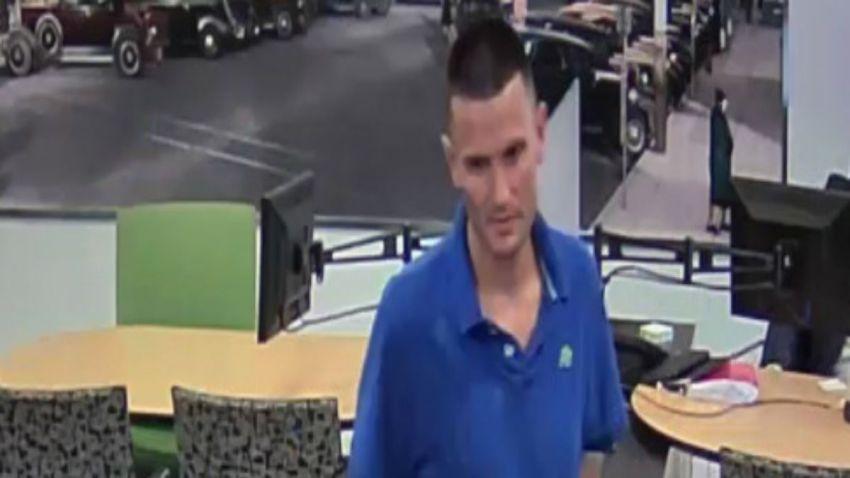 TD bank suspect 1200