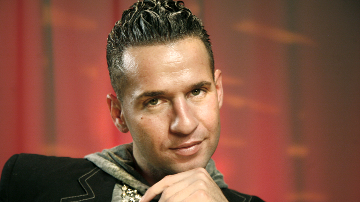 People Mike 'The Situation' Sorrentino