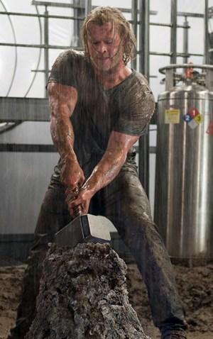 Thor-hammer-photo