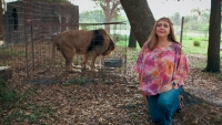Will of 'Tiger King' Star's Missing Husband Forged, Sheriff Says