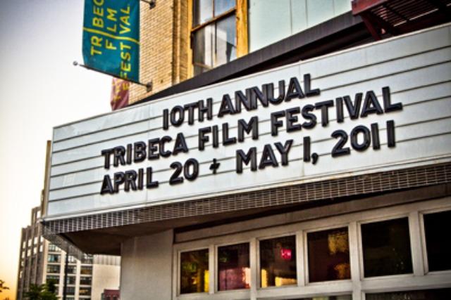 Tribeca Film Fest