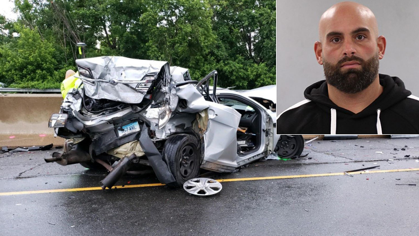 Trooper Gregory Sawicki cruiser Joseph Buzzanca