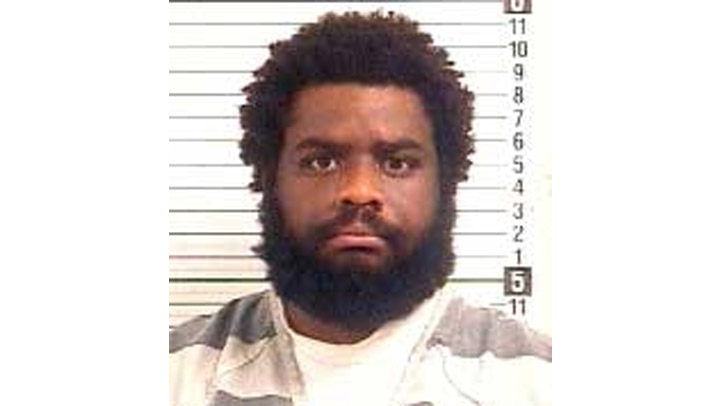 Tyree Lincoln Smith 722