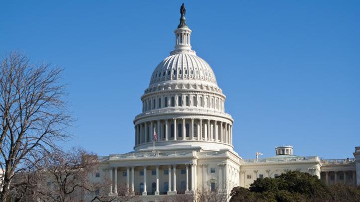 US Capitol Building 722 x 406
