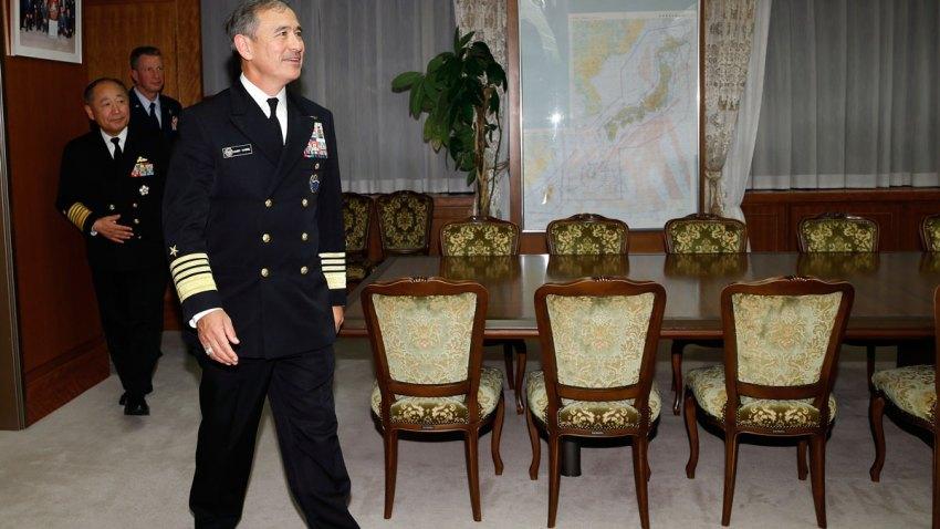 Japan South China Sea