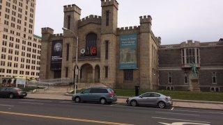 Vacation Week Wadsworth Antheneum Hartford