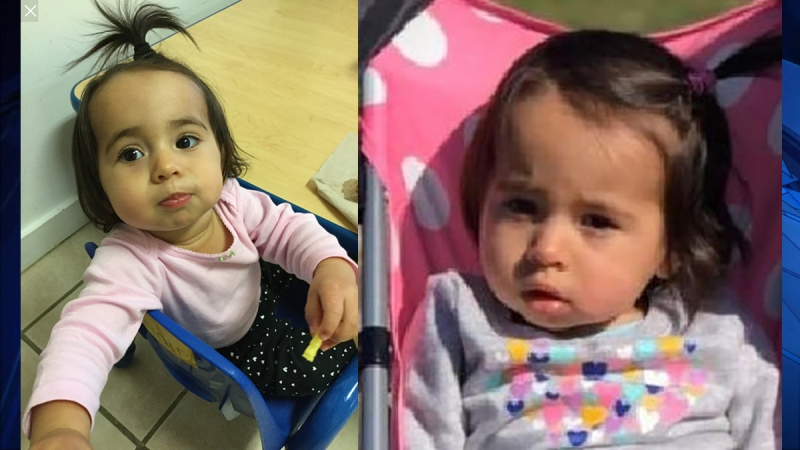 Photos: Search Continues for Missing Ansonia Baby Six Months Later