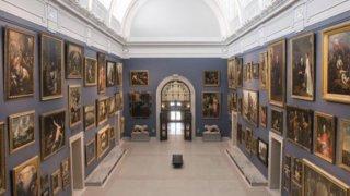Wadsworth Atheneum Museum of Art 1200